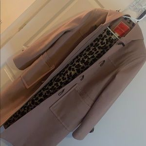 Isaac Mizrahi for Target wool pea coat